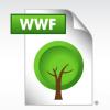 """SAVE AS WWF, SAVE A TREE """".wwf"""" le premier format écologique"""