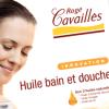 Rogé Cavaillès // Display Huile bain et douche