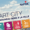 Spie // Plaquette Smart City