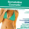 Somatoline Cosmetic // Dossier de presse Été 2014