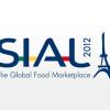 Visite du Sial 2012