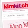 kimkit.ch // identité visuelle